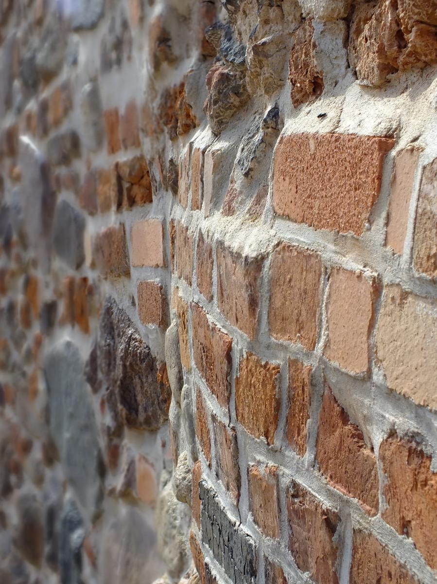 Hintergrund Steinwand Steinmauer